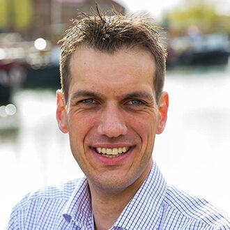 Arjen Hoekzema
