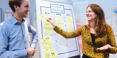 Wil je een Agile-pro worden?