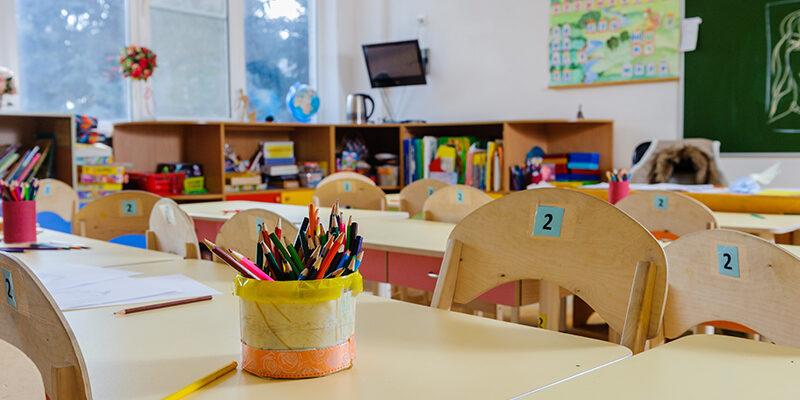 Basisschool de Blauwe Pauw op matje Onderwijsinspectie