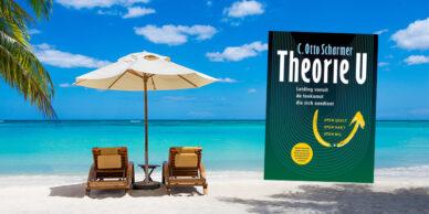 Leestip voor de zomer: 'Theorie U' van Otto Scharmer