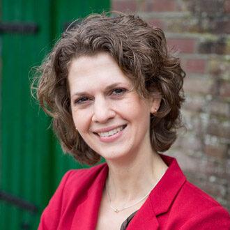 Isabelle Klaasse Bos