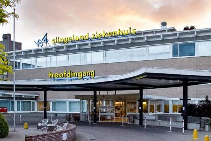 Slingeland Ziekenhuis