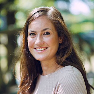 Larissa Hendriksen