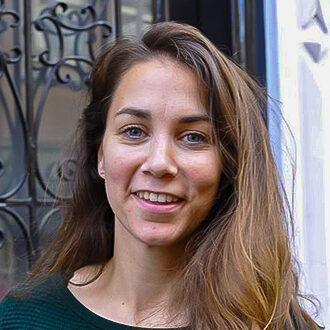 Laura van Keeken
