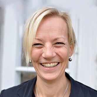 Martine Oegema