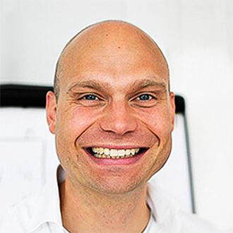 Paul Hendriks