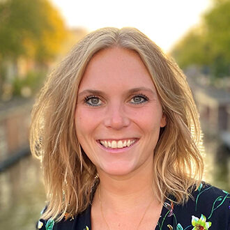 Theresa Hackelberg